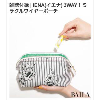 IENA - IENA  付録