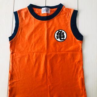 ドラゴンボール(ドラゴンボール)の【USED】ドラゴンボール改 ノースリーブ 130cm(Tシャツ/カットソー)