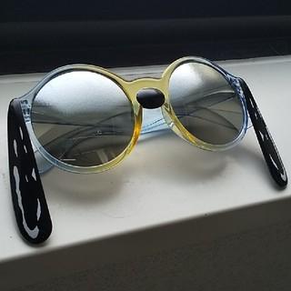 スヌーピー(SNOOPY)のスヌーピー  ミラータイプ サングラス USJ限定商品  ユニバーサル・スタジオ(サングラス/メガネ)