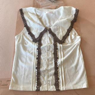 リズリサ(LIZ LISA)のはTシャツ/カットソー(半袖/袖なし)(Tシャツ(半袖/袖なし))