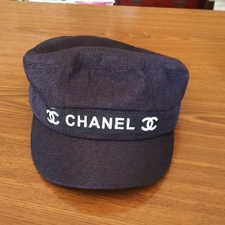cf4aa098a25e CHANEL - CHANEL 新品未使用キャスケット帽の通販 by バブリー'S shop|シャネルならラクマ