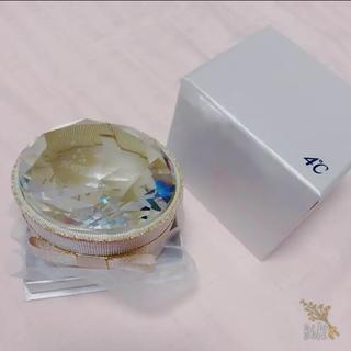 ヨンドシー(4℃)の4℃    ジュエリーボックス(その他)