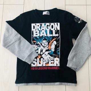 ドラゴンボール(ドラゴンボール)の【USED】ドラゴンボール トレーナー 140cm(Tシャツ/カットソー)