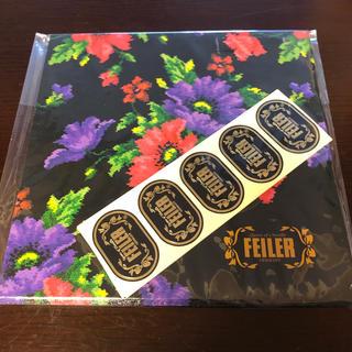 フェイラー(FEILER)のフェイラー    ギフトバッグ 5枚セット(ラッピング/包装)