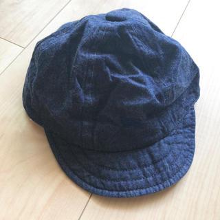 バーバリー(BURBERRY)の✴︎美品✴︎ Burberry バーバリー キャップ 48 ✴︎(帽子)
