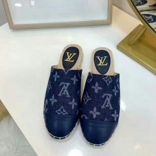LOUIS VUITTON - LV パンプス
