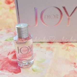Dior - 新作 ディオール ジョイ オードゥパルファン ミニボトル