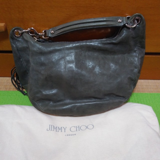 JIMMY CHOO(ジミーチュウ)のジミーチュウ 星座バッグ レディースのバッグ(トートバッグ)の商品写真