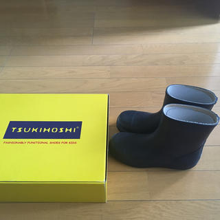 ムーンスター(MOONSTAR )のmoonstar/レインショートブーツ(長靴/レインシューズ)