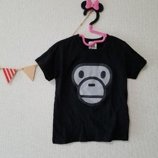 アベイシングエイプ(A BATHING APE)のBAPE KIDS Tシャツ 110(Tシャツ/カットソー)