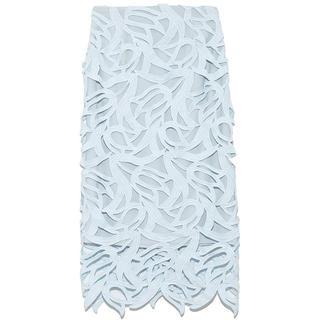 FRAY I.D - CELFORD チューリップレーススカート
