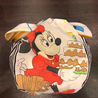 Disney - ディズニーお弁当巾着