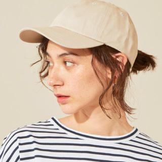BEAUTY&YOUTH UNITED ARROWS - BY コットンキャップ