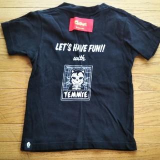 クリームソーダBYピンクドラゴン 110センチ(Tシャツ/カットソー)