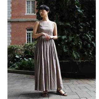 IENA - 今季★MARIHA 夏のレディのドレス 36