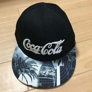 コカコーラ(コカ・コーラ)のコカ・コーラ キャップ(キャップ)