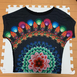 デシグアル(DESIGUAL)のTシャツ デシグアル(Tシャツ(半袖/袖なし))