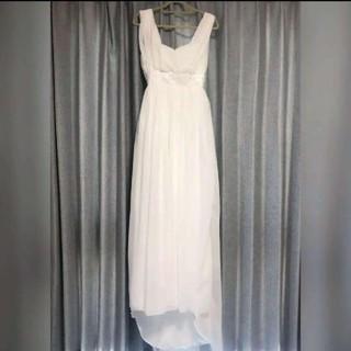 c6e463c7e2dd1 ウェディングドレス 二次会(ウェディングドレス)