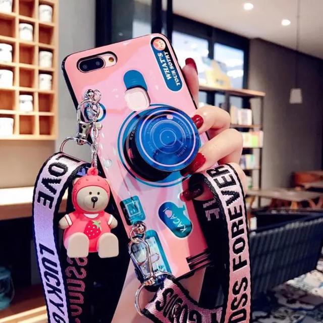 iphone8 ケース stussy / スマホケース iPhone XR/  X/XS  インスタ風  可愛い おしゃれの通販 by cake's shop|ラクマ