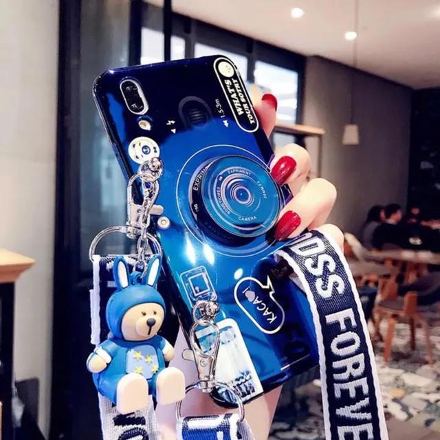 iphone8 ケース 極 薄 - スマホケース iPhone XR/  X/XS  インスタ風  可愛い おしゃれの通販 by cake's shop|ラクマ