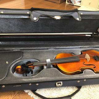 ヤマハ(ヤマハ)のヴァイオリン(ヴァイオリン)