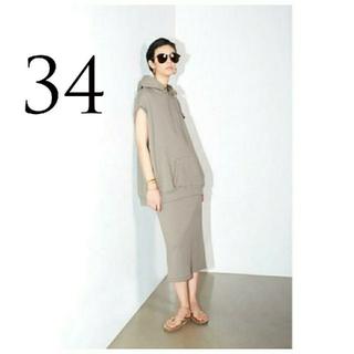L'Appartement DEUXIEME CLASSE - 新品◆アパルトモン◆AMERICANA  セットアップ◆34