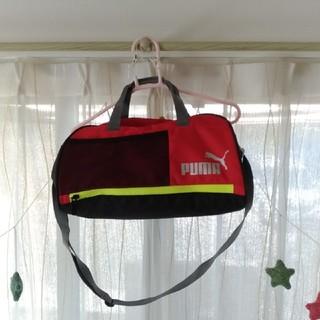 PUMA - pumaスポーツバッグ