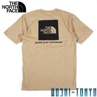 THE NORTH FACE - ◆日本未発売◆THE NORTH FACE Red BOX Tシャツ Mサイズ