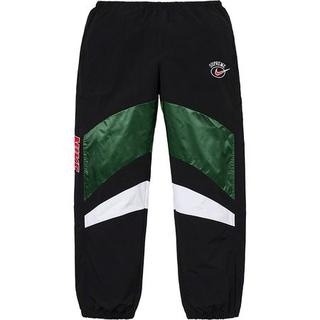 Supreme - Supreme NIKE Warm Up Pant 緑 S