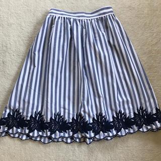 ZARA - zaraスカート