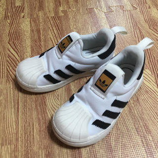 adidas - アディダス スニーカー 15.0㎝