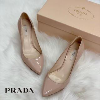 PRADA - 632 プラダ パンプス