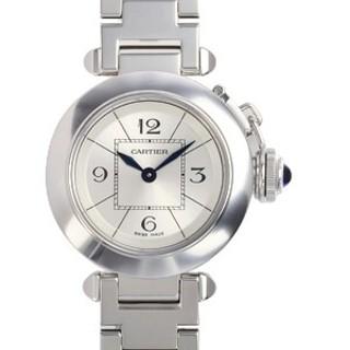 Cartier - カルティエ ミスパシャ W3140007 レディース 腕時計