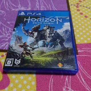 PlayStation4 - PS4 HORIZON