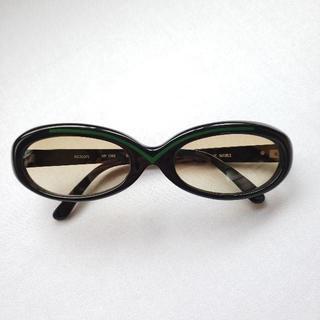 ハナエモリ(HANAE MORI)の未使用☆NikonとHANAEMORIのコラボヴィンテージサングラス(サングラス/メガネ)