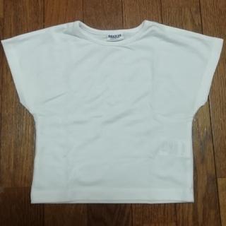 ブリーズ(BREEZE)のブリーズ!スカート!半袖Tシャツ!女の子100!2枚まとめ!breeze !(スカート)