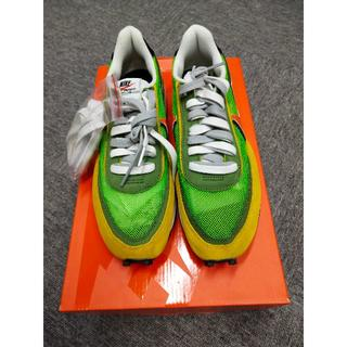 NIKE - Nike Sacai LDWaffle