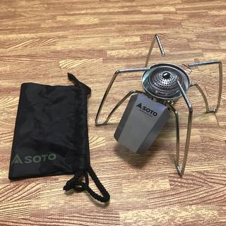 シンフジパートナー(新富士バーナー)のSOTO ST-310 新品(ストーブ/コンロ)