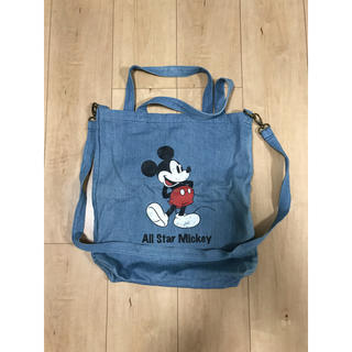 Disney - トートバッグ ディズニー