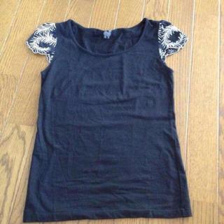 バビロン(BABYLONE)のバビロン購入タグなし新品(Tシャツ(半袖/袖なし))