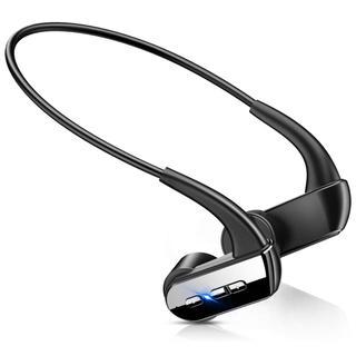 骨伝導Bluetoothイヤホン 新品未使用