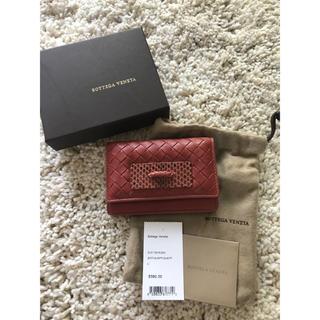 Bottega Veneta - 新品 Bottega Veneta カードケース