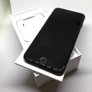 iPhone - 【送料無料 SIMフリー】iPhone7 32GB ブラック