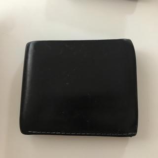 レッドウィング(REDWING)の二つ折り財布 本革(折り財布)