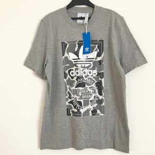 アディダスオリジナルス 新品 半袖Tシャツ