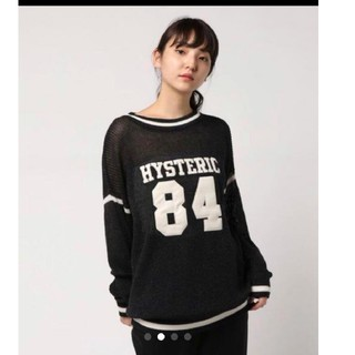 "HYSTERIC GLAMOUR - ☆☆ヒステリックグラマー""☆☆"