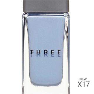 THREE - X17 THREE ネイルポリッシュ  新品未使用