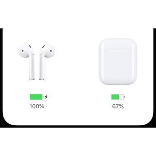 Apple - きなこもち様確認用。AirPods