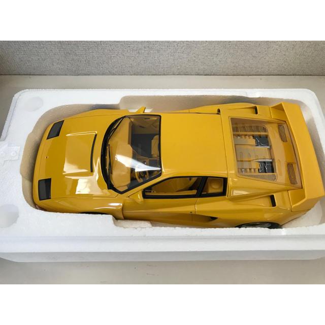 Ferrari(フェラーリ)の最初値下1/18 GTスピリット フェラーリ ケーニッヒ テスタロッサ イエロー エンタメ/ホビーのおもちゃ/ぬいぐるみ(ミニカー)の商品写真