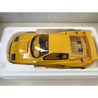 フェラーリ(Ferrari)の最初値下1/18 GTスピリット フェラーリ ケーニッヒ テスタロッサ イエロー(ミニカー)